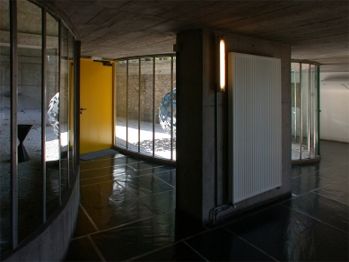 Maison du Brésil - foto: Petr Šmídek, 2007