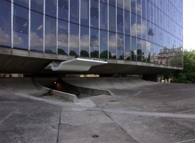 Sídlo francouzské komunistické strany  - foto: Petr Šmídek, 2007