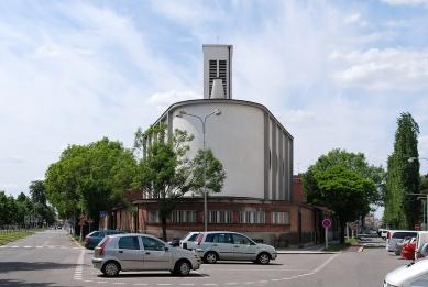 Sbor kněze Ambrože Církve československé husitské - foto: Petr Šmídek, 2012