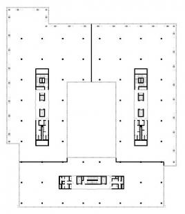 E-GATE - 3-5NP - foto: 4A architekti
