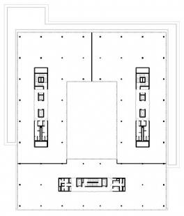 E-GATE - 6-7NP - foto: 4A architekti