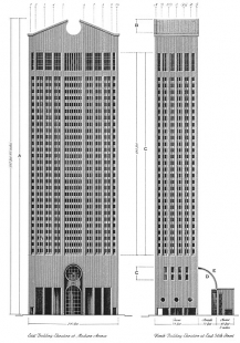 AT&T Building / Sony Plaza - Pohledy - foto: archiv redakce