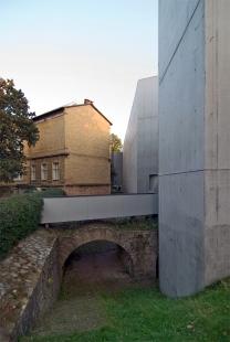 Felix Nussbaum Haus - foto: Petr Šmídek, 2009