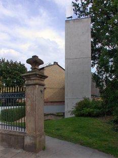 Felix Nussbaum Haus - foto: Petr Šmídek, 2003