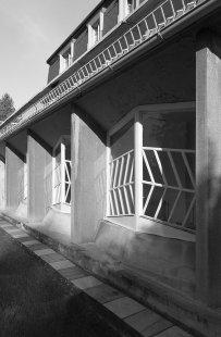 Lázeňský dům - foto: Ester Havlová
