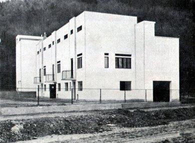 Trojdům v kolonii Nový dům - foto: archiv redakce