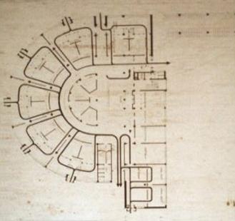 Pracovní úřad - Provozní schéma - foto: archiv redakce