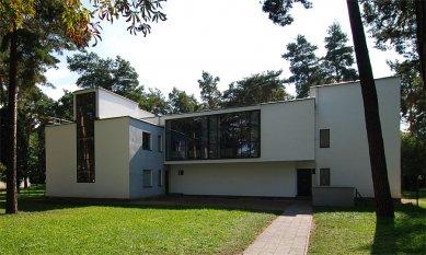 Mistrovské domy - foto: © Petr Šmídek, 2007