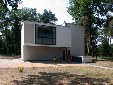 Mistrovské domy - foto: © Petr Šmídek, 2003