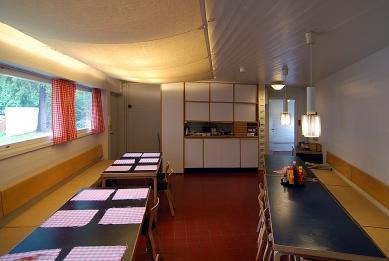Architektonické studio Aalto - foto: © Petr Šmídek, 2007