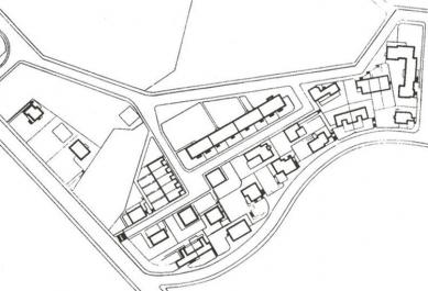 Weissenhofsiedlung - Situace - foto: archiv redakce