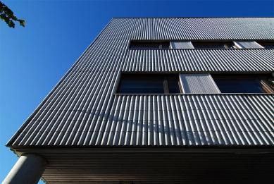 Městské divadlo - foto: © Petr Šmídek, 2007