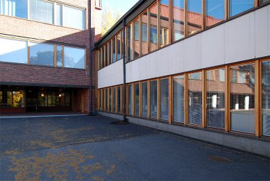 Pedagogická fakulta - foto: © Petr Šmídek, 2007
