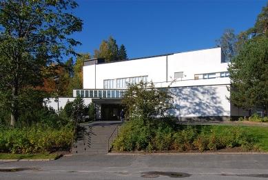 Museum of Central Finland - foto: © Petr Šmídek, 2007
