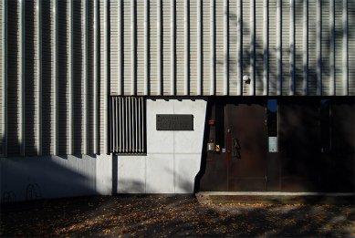 Alvar Aalto Museum - foto: © Petr Šmídek, 2007