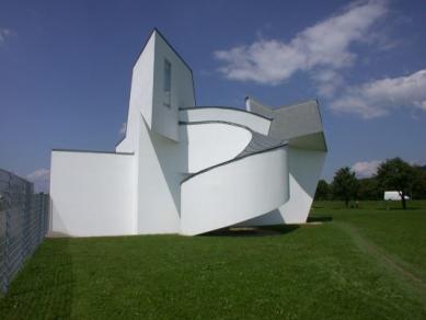 Vitra Design Museum - foto: Petr Šmídek, 2002