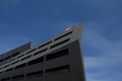 """Administrativní budova """"E"""" - foto: Aulík Fišer architekti, s.r.o."""