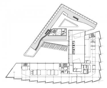 Administrativní objekt BBC – Gamma - 9NP - foto: Aulík Fišer architekti, s.r.o.