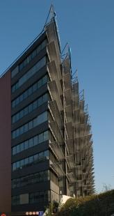 Administrativní objekt BBC – Gamma - foto: Passerinvest, autor Rossano B. Maniscalchi