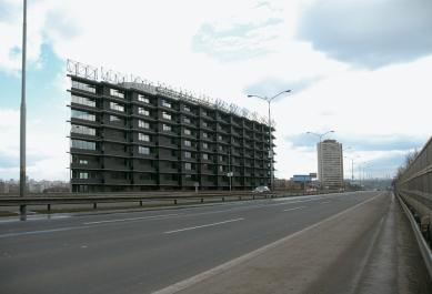 Administrativní objekt BBC – Gamma - foto: Aulík Fišer architekti, s.r.o.
