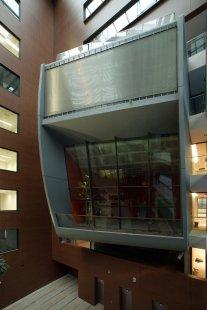 Administrativní objekt BBC – Gamma - foto: Passerinvest, autor Radek Plíhal