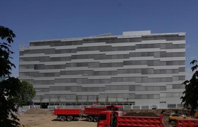Administrativní objekt BBC - Beta - foto: Passerinvest - Radek Plíhal
