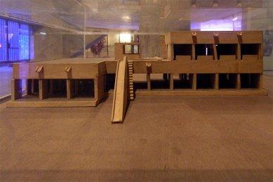 Městské muzeum Ahmedabad - foto: © Roland Vančo, 2006