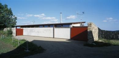 Domek v Bořeňovicích - foto: Ester Havlová