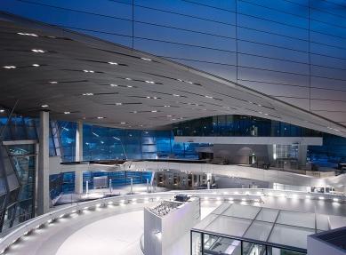 BMW Welt - foto: © BMW AG