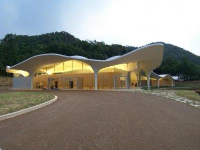 Krematorium v Kakamigahara