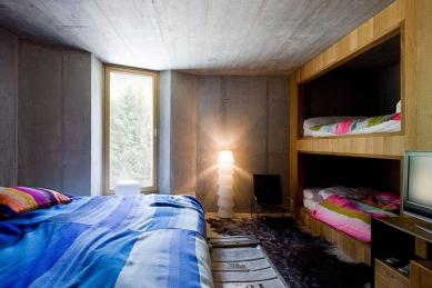House in Vals - foto: © Iwan Baan / www.iwan.com