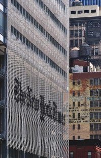 The New York Times - foto: © Michel Denance, RPBW