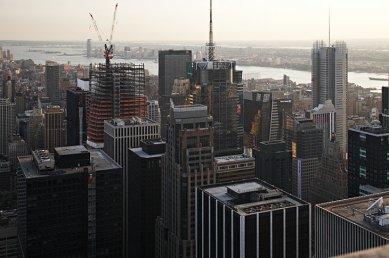 The New York Times - foto: © Štěpán Vrzala, 2007