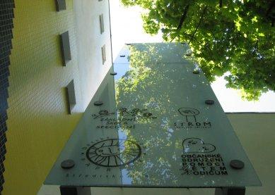 Rekonstrukce a dostavba pomocné školy Alžírská - foto: rala