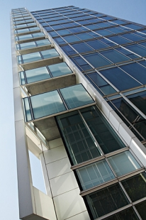 Charles Street Apartments - foto: © Štěpán Vrzala, 2007