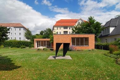 Landhaus Lemke - foto: Petr Šmídek, 2008