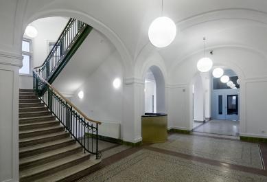 Domov pro seniory Hagibor - foto: Ester Havlová