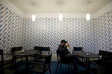 Rekonstrukce kina Světozor - foto: © Jan Rasch, www.rasch.cz