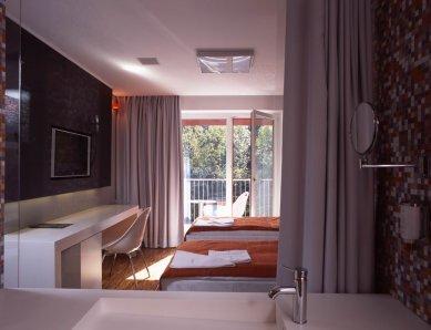 Hotel Omnia - foto: archiv ADR