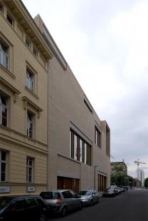 Galerie Am Kupfergraben 10 - foto: © Petr Šmídek, 2008