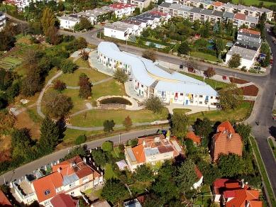 Penzion pro seniory Hvězda - foto: archiv Jana Línka