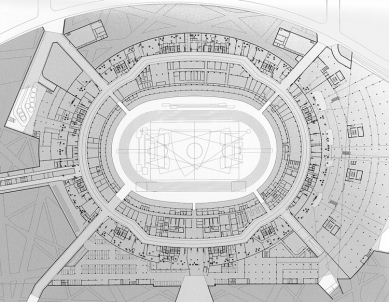 National Stadium - 1NP - foto: Herzog & de Meuron