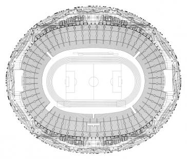 National Stadium - 6NP - foto: Herzog & de Meuron