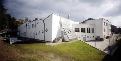 Geriatrické centrum v Týništi nad Orlicí - foto: Pavel Štecha