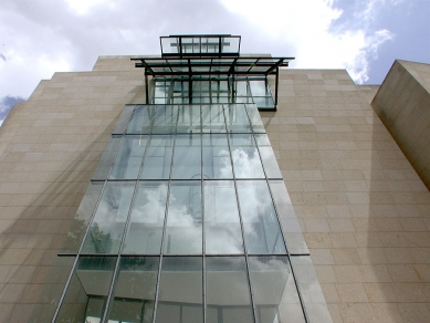 Americké kulturní centrum - foto: © Petr Šmídek, 2007