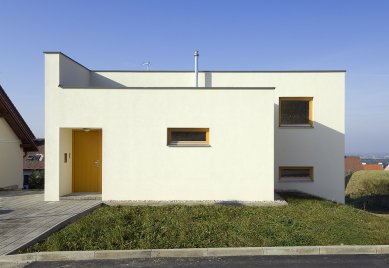 Dům 2050 - foto: Ester Havlová