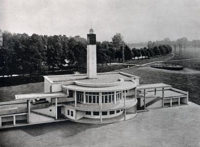 Mateřská škola na Tylově nábřeží - foto: archiv redakce