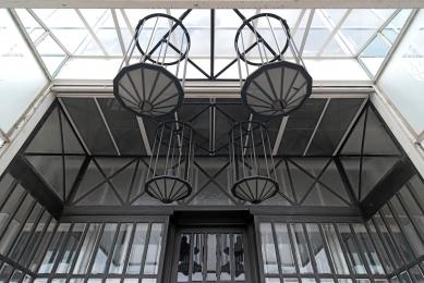 Wenkeův obchodní dům - foto: Petr Šmídek, 2012