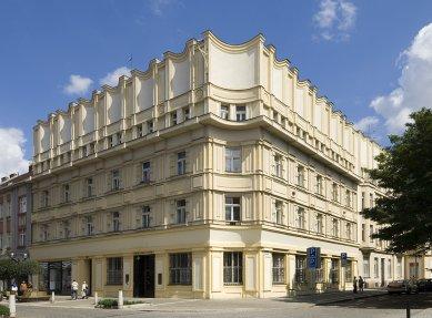 Masarykovo náměstí v Hradci Králové - foto: Ester Havlová