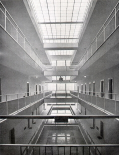 Ředitelství ČSD v Hradci Králové - foto: archiv redakce